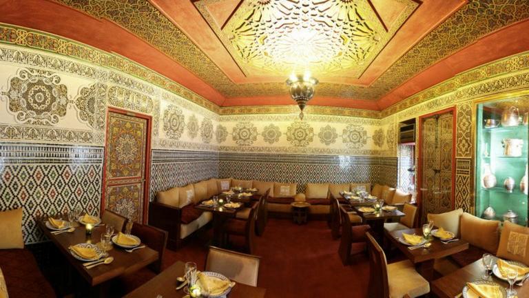 5 adresses marocaines de Paris à découvrir d\'urgence ! — Hoodspot ...