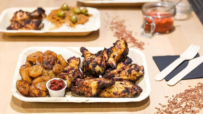 Cuisine africaine hoodspot journal for Africaine cuisine