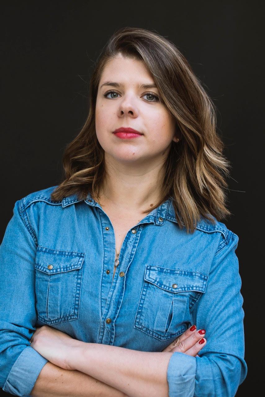 Portrait d'Emilie Flechaire