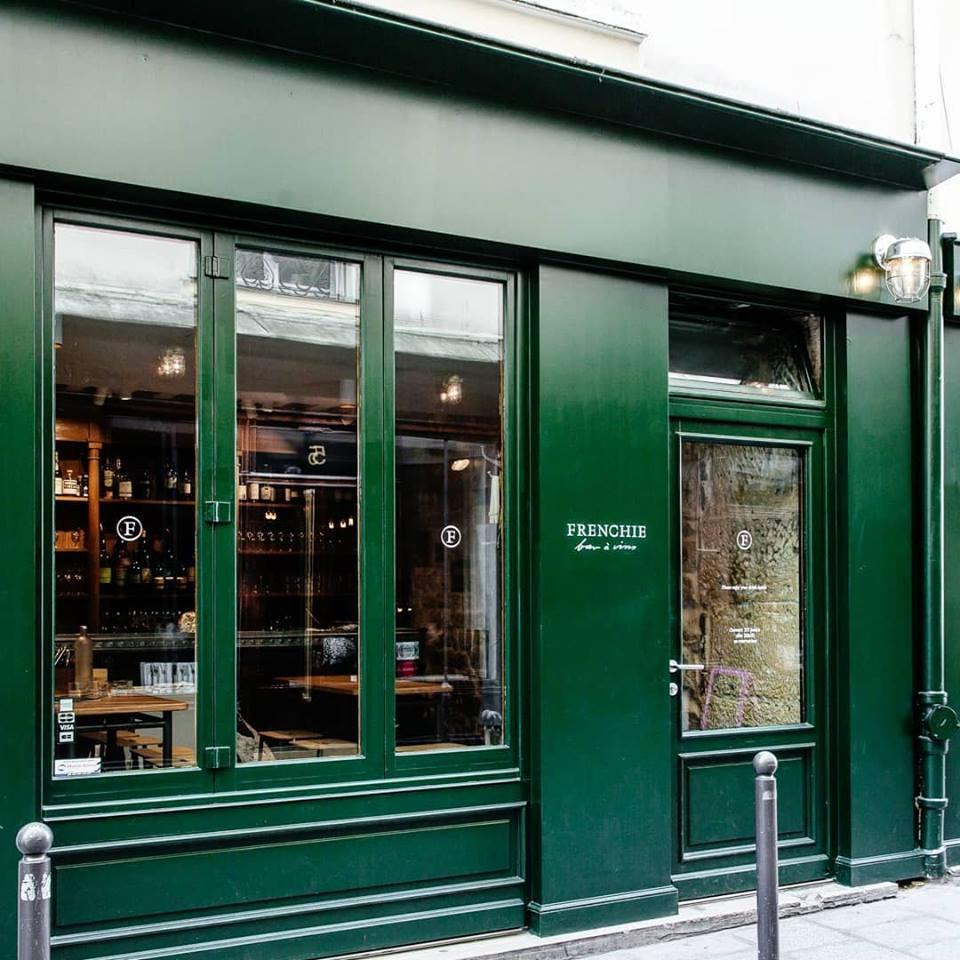Frenchie, bar à vins