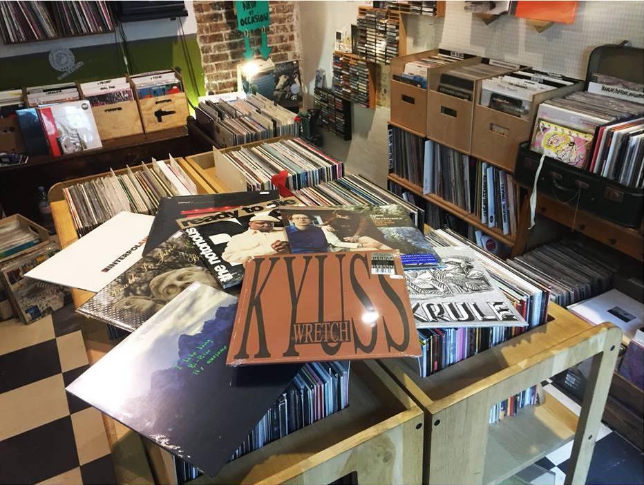 vinyles dans la boutique Balades sonores