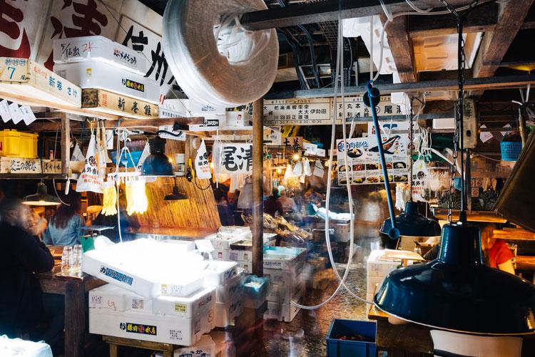 Kodawari Tsukiji une adresse où déguster des ramens